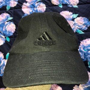 Adidas Black Climate Control Hat